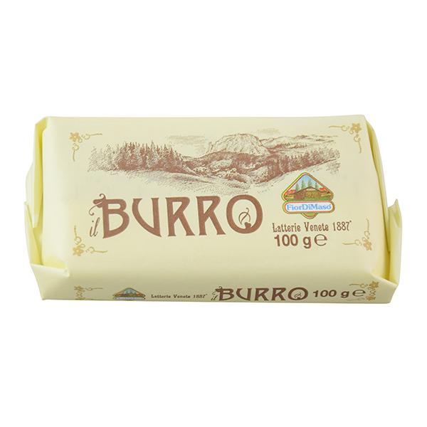 BURRO FIORDIMASO GR.100