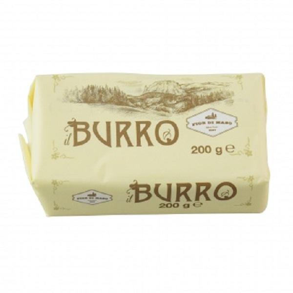 BURRO FIORDIMASO GR 200