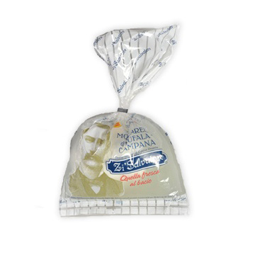 Mozzarella di bufala DOP Zi' Salvatore