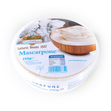 Mascarpone gr 250
