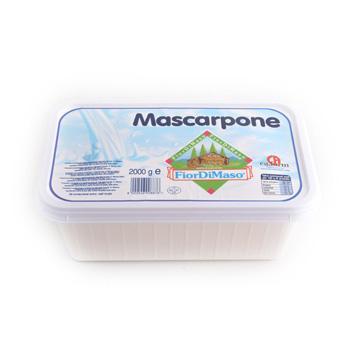 MASCARPONE KG 2 FIORDIMASO