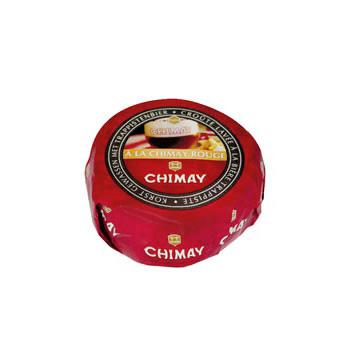 Chimay a la Rouge